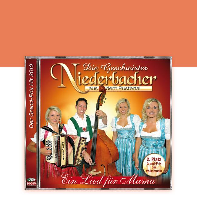 Ein Lied Für Mama Geschwister Niederbacher